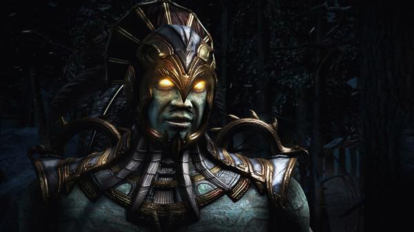 Mortal Kombat Complete BlackBox