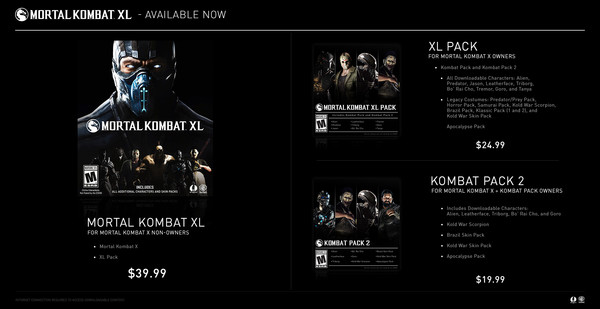 Mortal kombat x complete edition трейнер