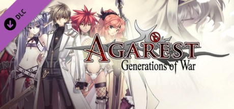 Agarest: Generations of War DLC Bundle 2