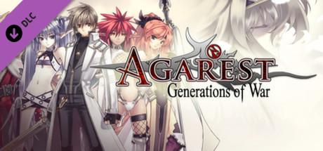 Agarest: Generations of War DLC Bundle 4
