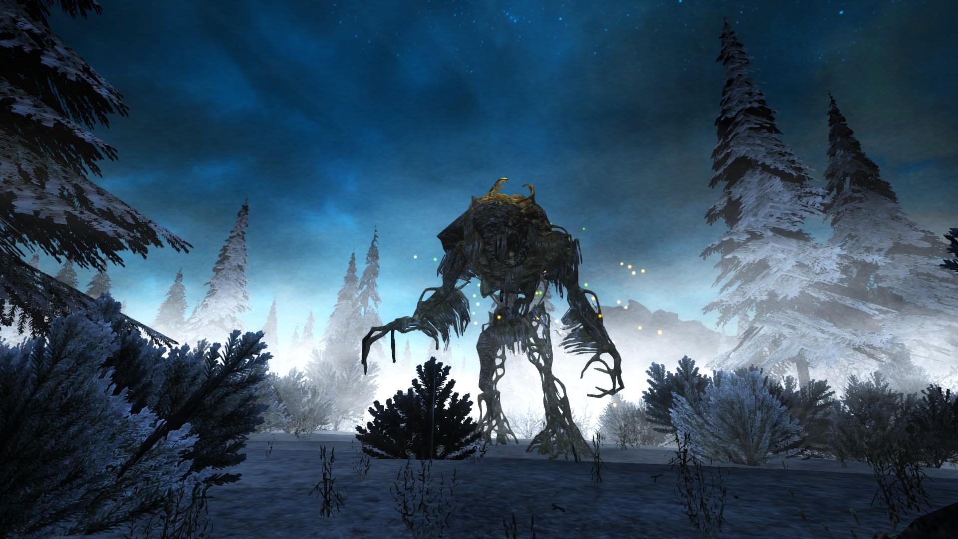 Savage Lands screenshot