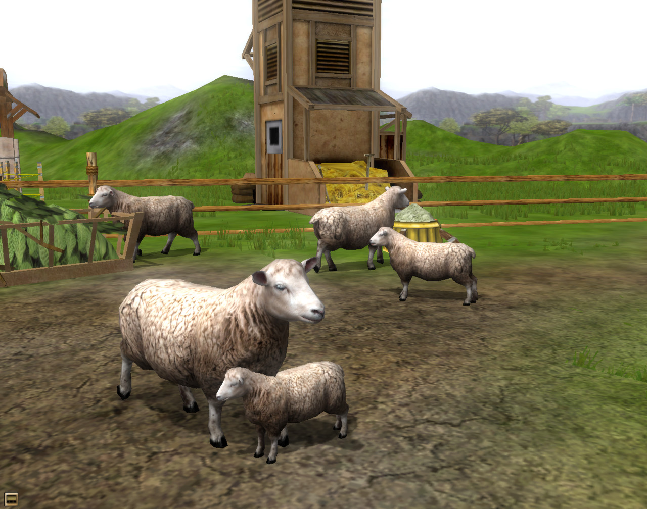 Wildlife Park 2 - Farm World screenshot