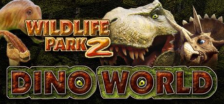 скачать игру Wildlife Park 2 Dino World - фото 9