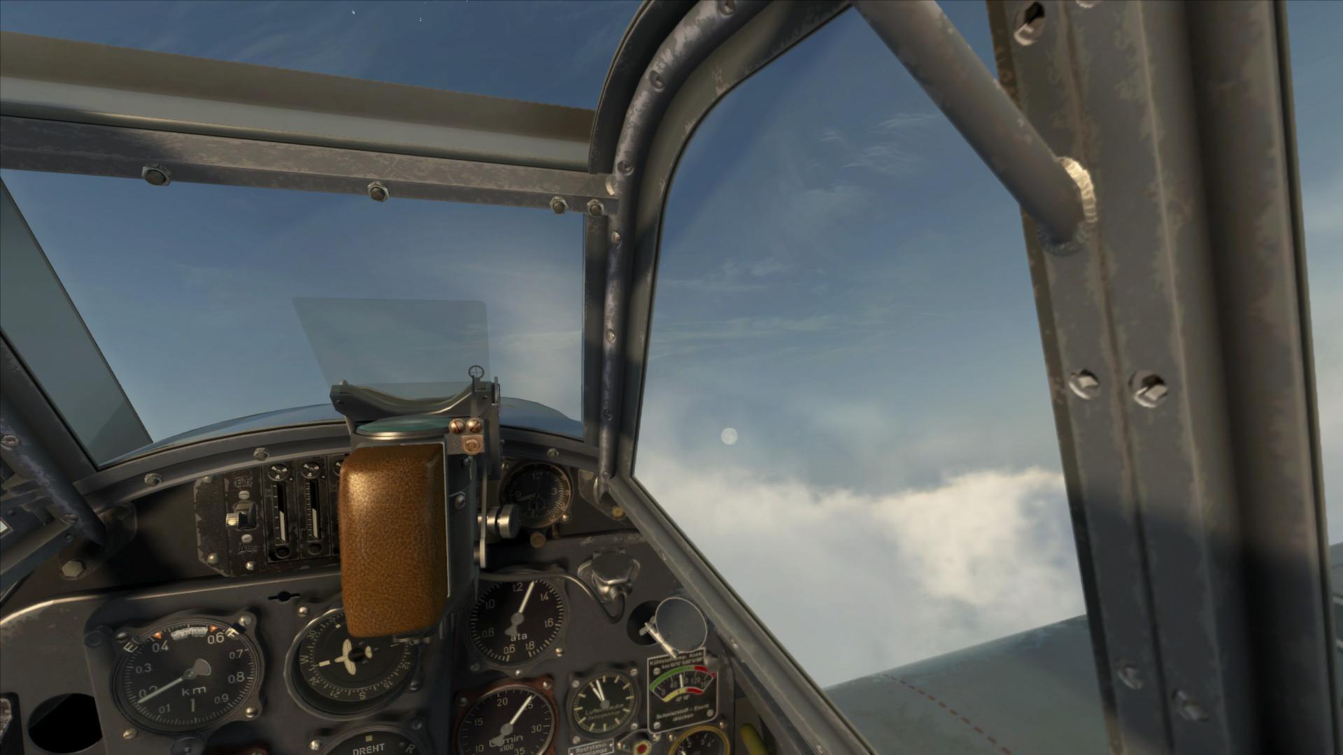 IL-2 Sturmovik: Battle of Stalingrad screenshot