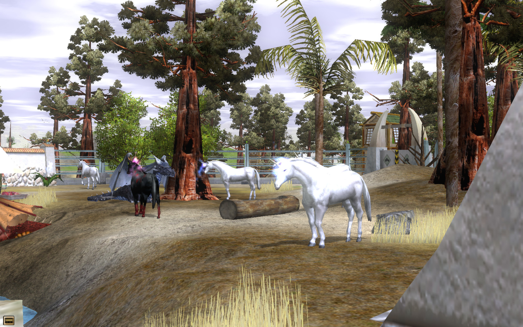 Wildlife Park 2 - Fantasy screenshot
