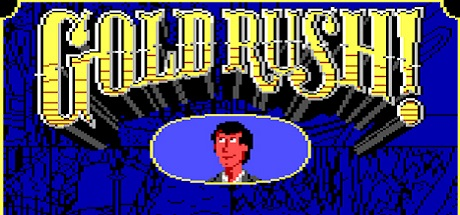 Gold Rush! Classic game image
