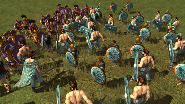 Hegemony III Clash of the Ancients Pc Free Download