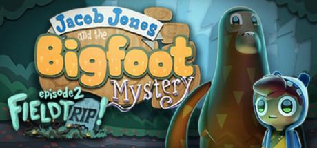 Jacob Jones and the Bigfoot Mystery - Episode 2