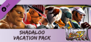 USFIV: Shadaloo Vacation Pack