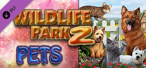 Wildlife Park 2 - Domestic Animals