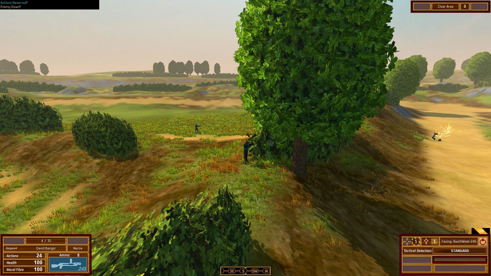 Airship Dragoon screenshot