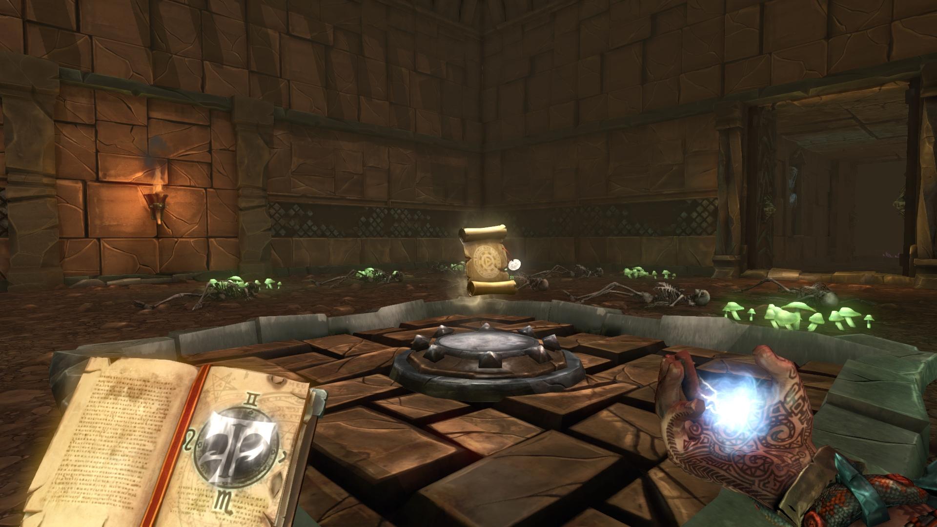 Ziggurat screenshot 1