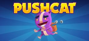 Pushcat