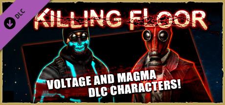 Allgamedeals.com - Killing Floor - Premium Character Bundle - STEAM