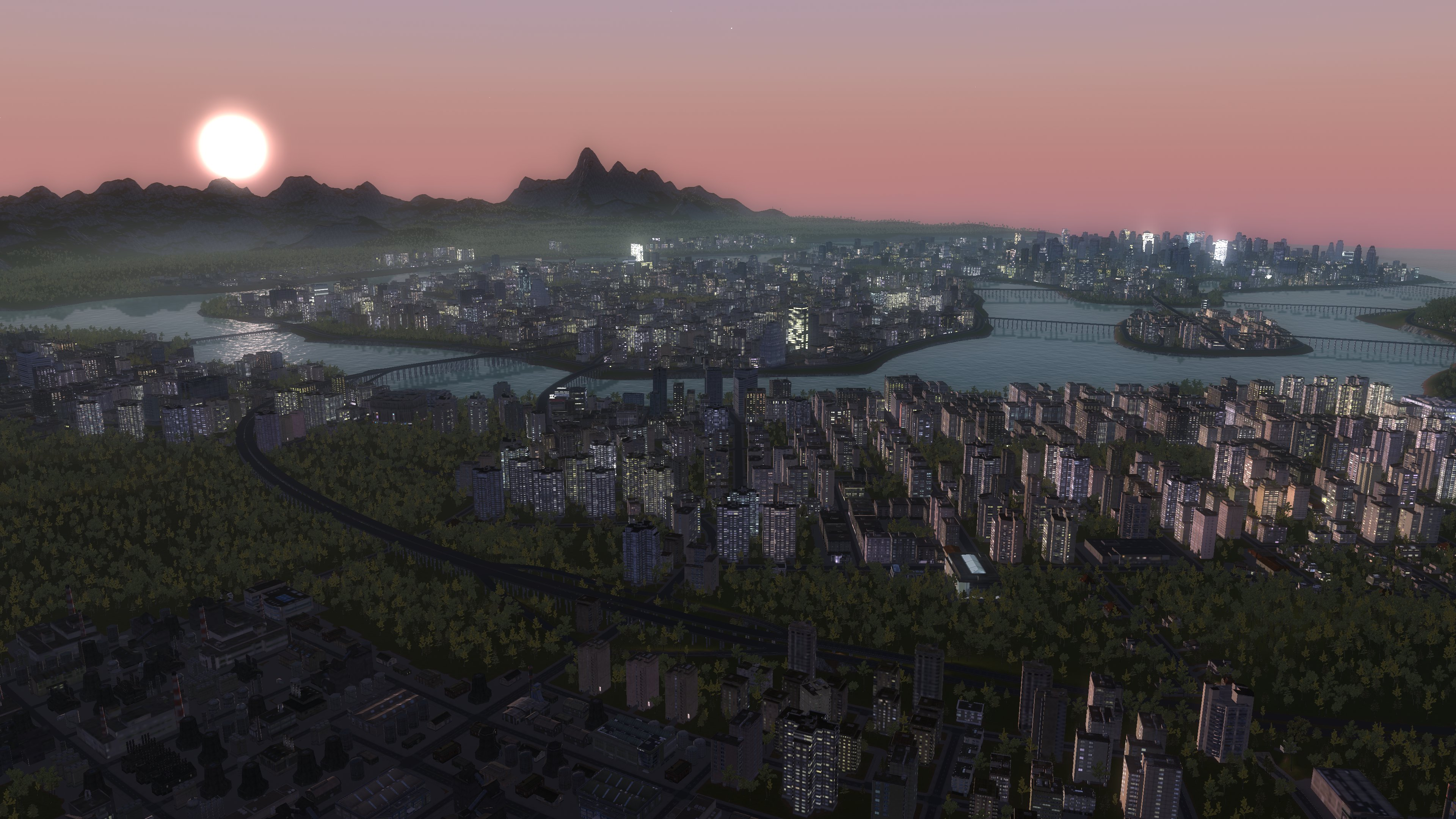 Cities in Motion 2: Soundtrack screenshot