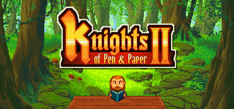Get free Knights of Pen and Paper 2 key