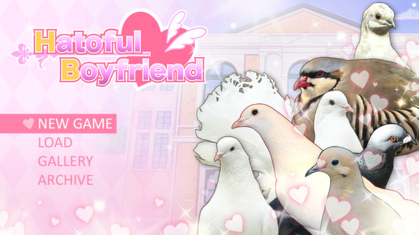 pigeon dating sim steam Are we still doing that view mission to mars: the wrong stuff and more funny the 10 most important steam reviews for the pigeon dating sim filed under.