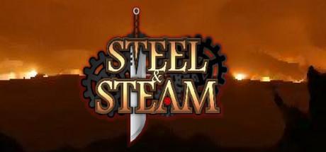 Steel & Steam: Episode 1 game image