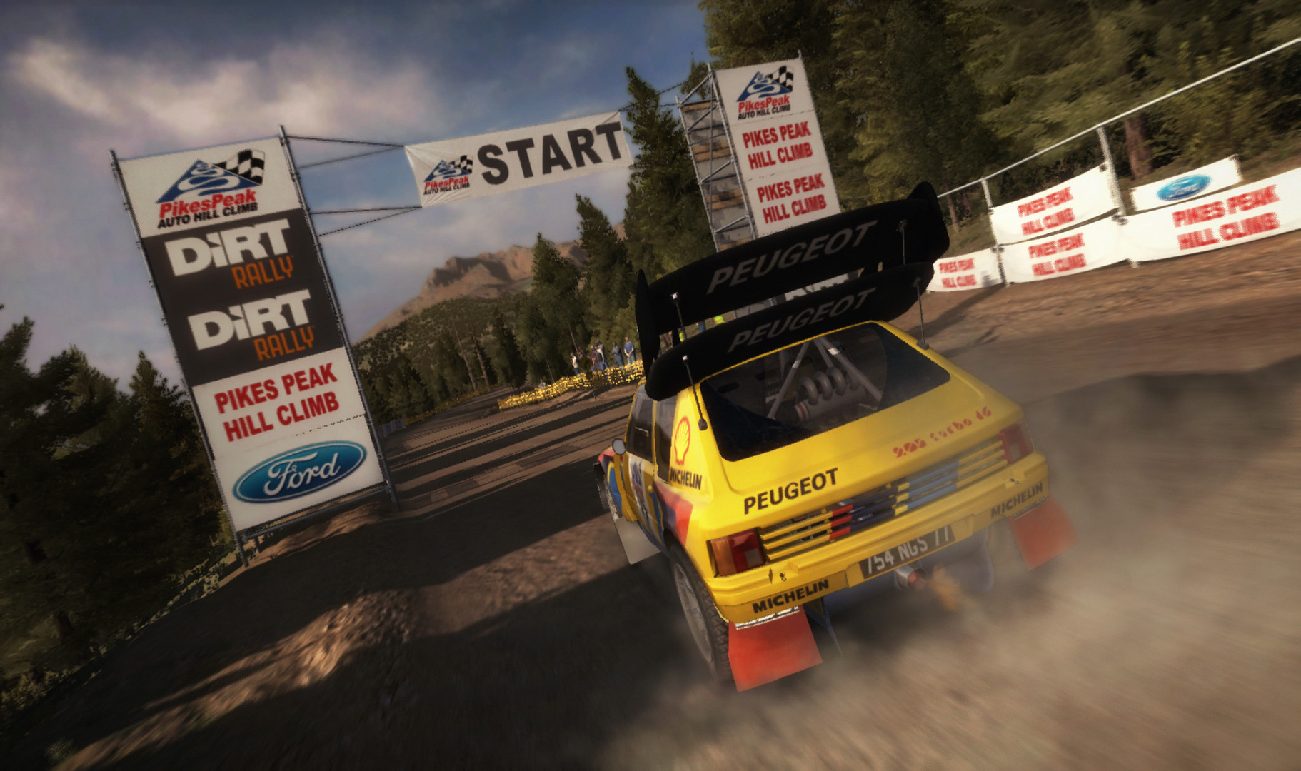 download dirt rally full pc game. Black Bedroom Furniture Sets. Home Design Ideas