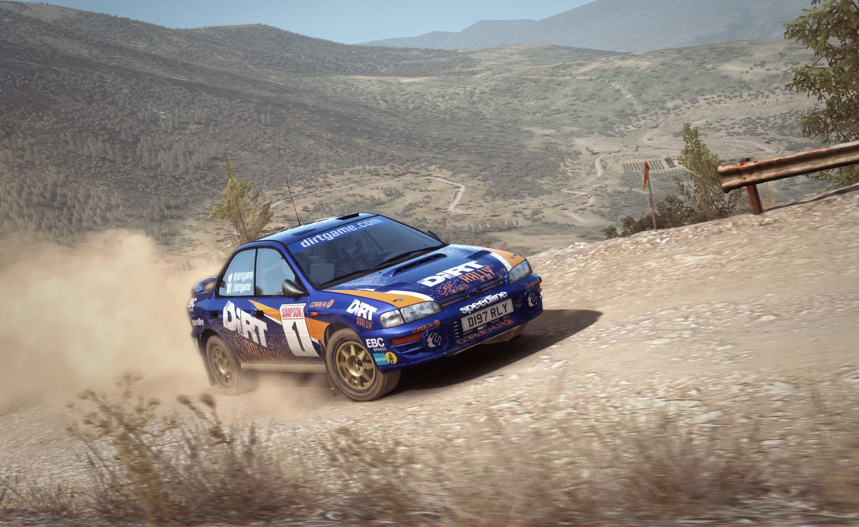 Download DiRT Rally Early Access-ALI213