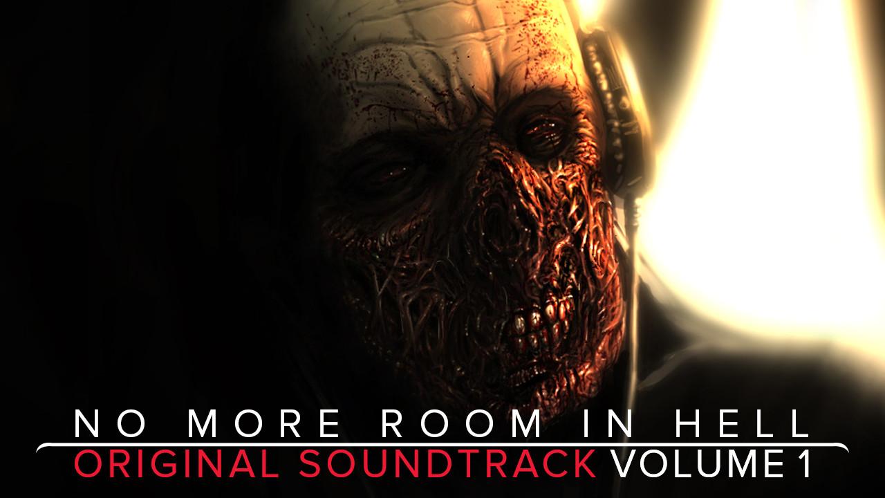 No More Room in Hell - Original Soundtrack Volume 1 screenshot