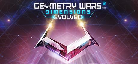Allgamedeals.com - Geometry Wars™ 3: Dimensions Evolved - STEAM