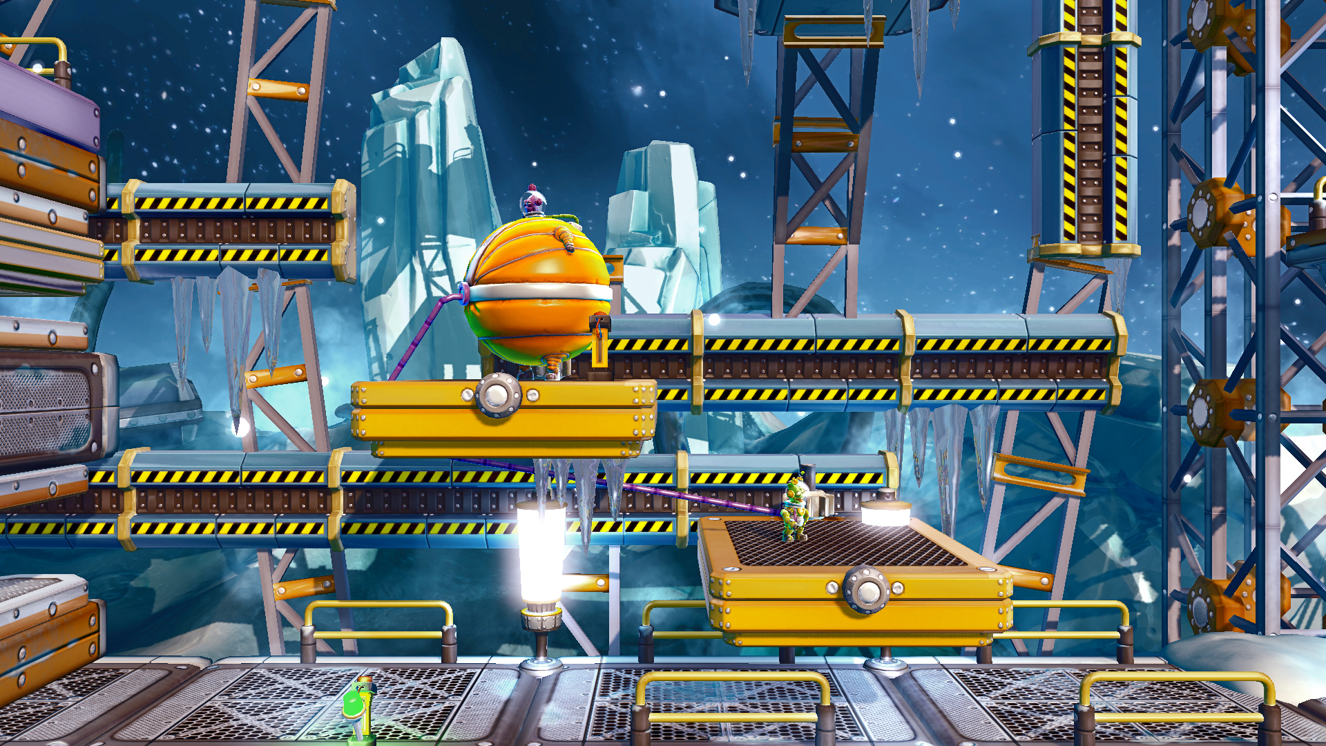 Shiftlings (2015) PC | Лицензия