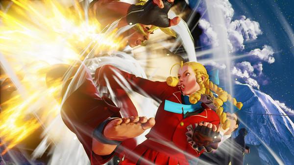 Street Fighter RELOADED