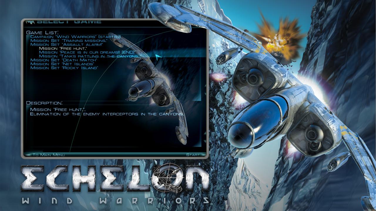 echelon:windwarriors