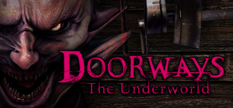 Doorways: The Underworld game image