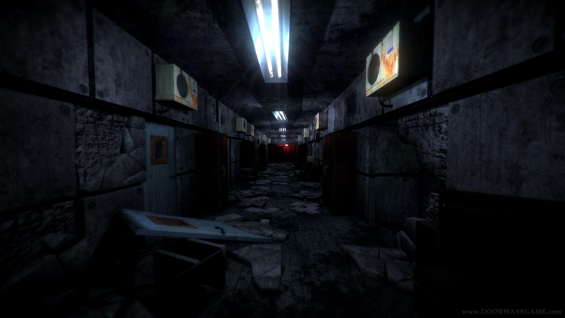 Doorways the underworld rus скачать торрент
