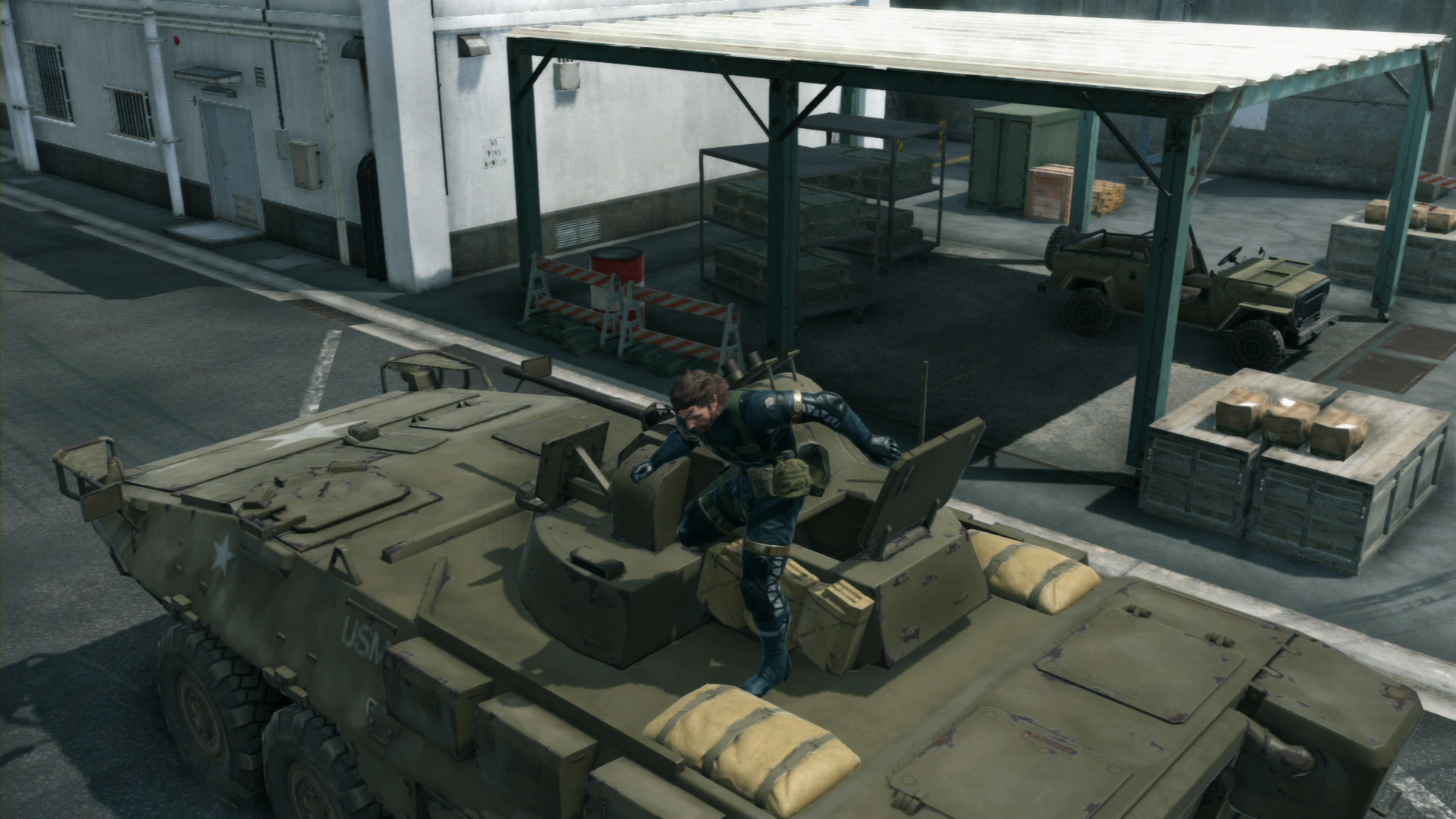 METAL GEAR SOLID V: GROUND ZEROES + THE PHANTOM PAIN Ss_b3466433dc0b33ede674c9b6769501ae588a7ba1.1920x1080