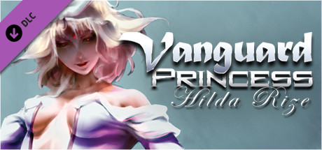 Vanguard Princess Hilda Rize