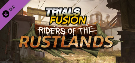 Trials Fusion - Riders of the Rustlands steam gift free