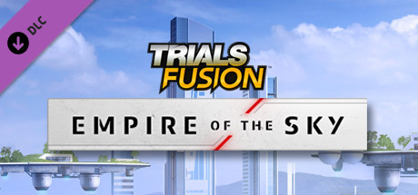 Trials Fusion - Empire of the Sky