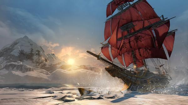 Assassins Creed Rogue PC Game Download CODEX