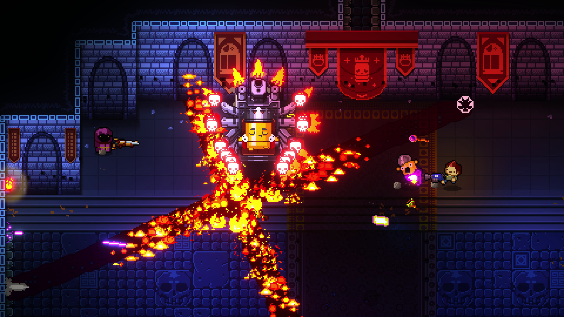Enter the Gungeon Full Download