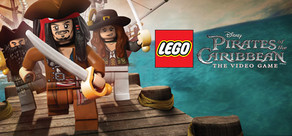 LEGO® Pirates of the Caribbean: The Video Game