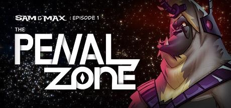 Sam & Max 301: The Penal Zone