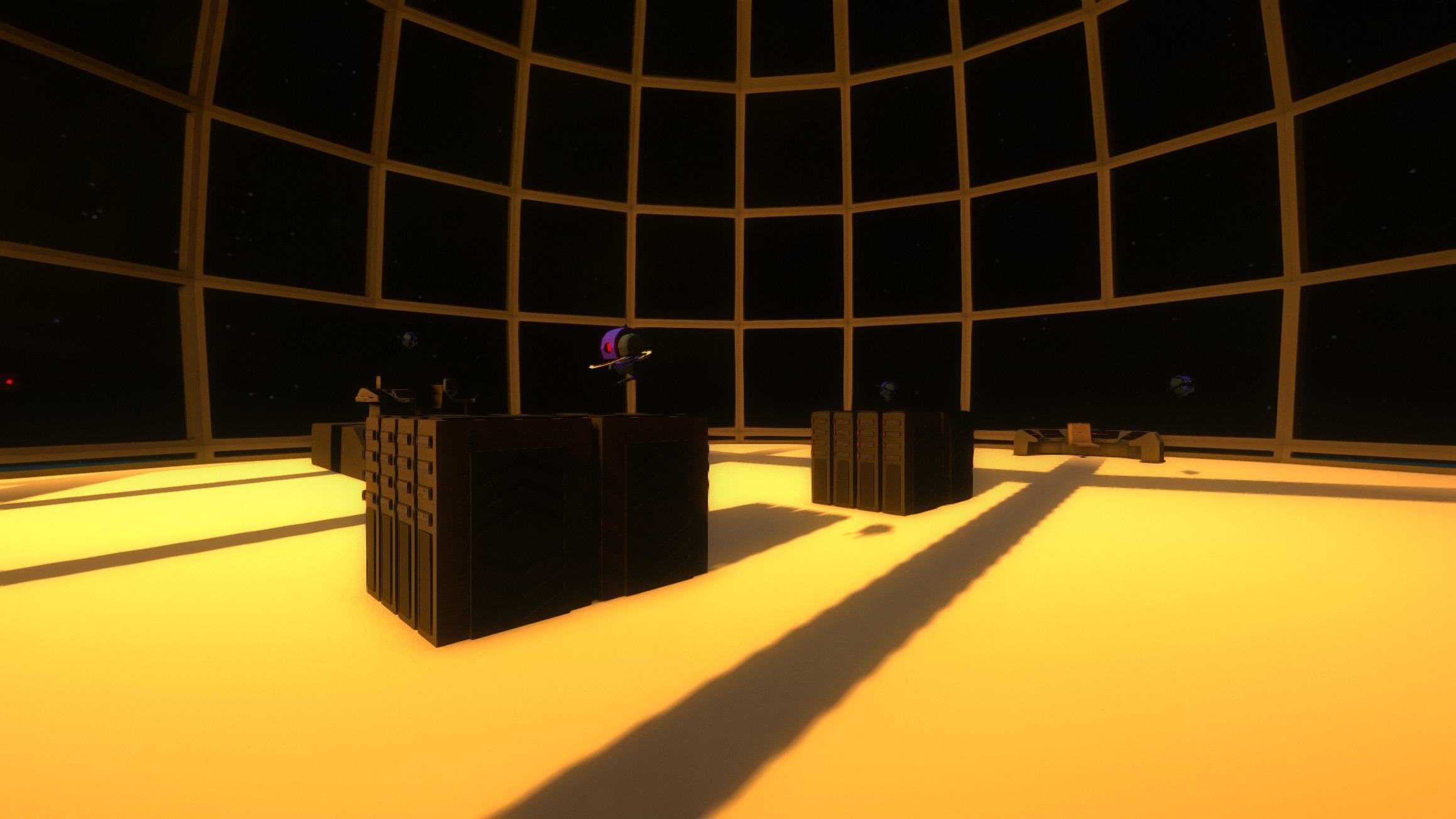 Spirits of Xanadu screenshot