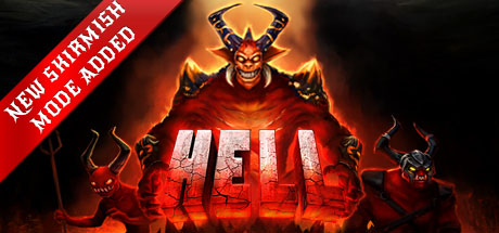 Hell On Steam
