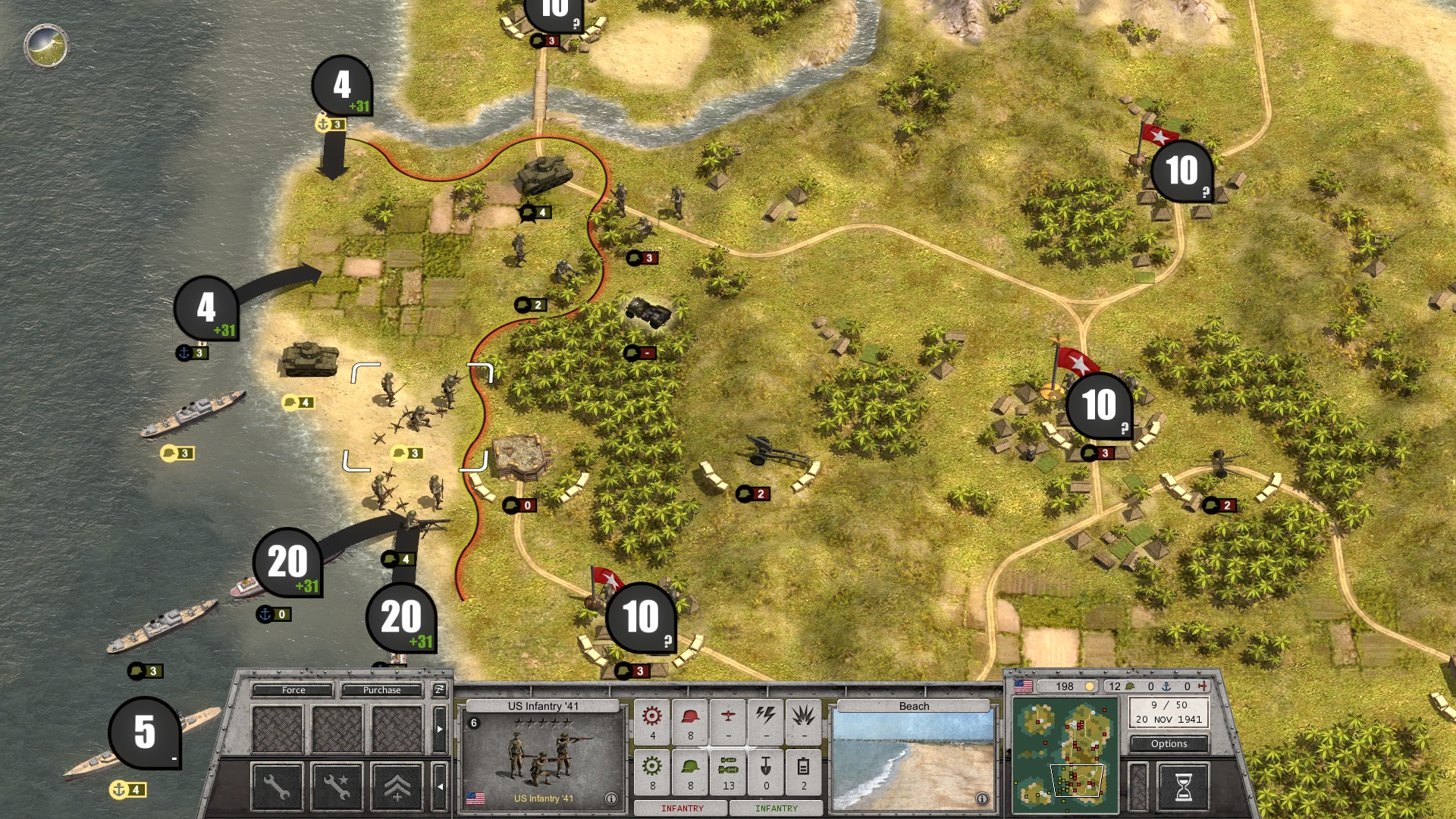 Order of battle world war ii on steam gumiabroncs Image collections