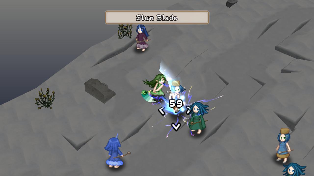 Rime Berta screenshot