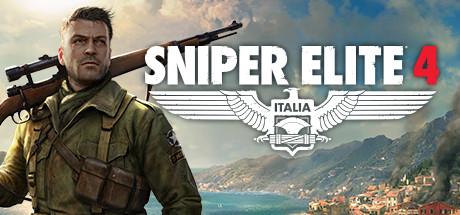 Купить ключ дешево Sniper Elite 4 Deluxe Edition