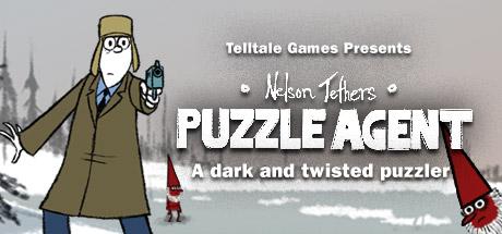 Скачать торрент puzzle agent