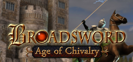 Broadsword : Age of Chivalry game image