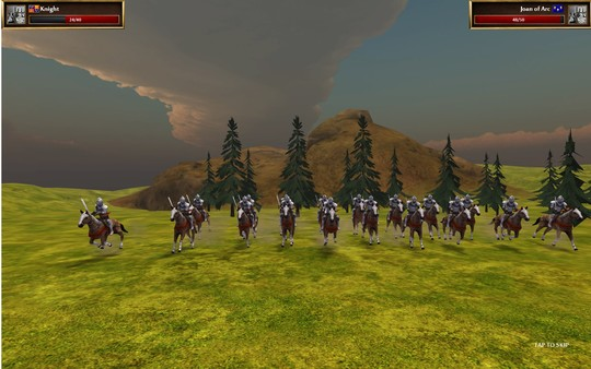 Download Broadsword Age of Chivalry-SKIDROW