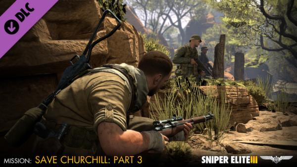 sniper elite 3 reloaded crack download
