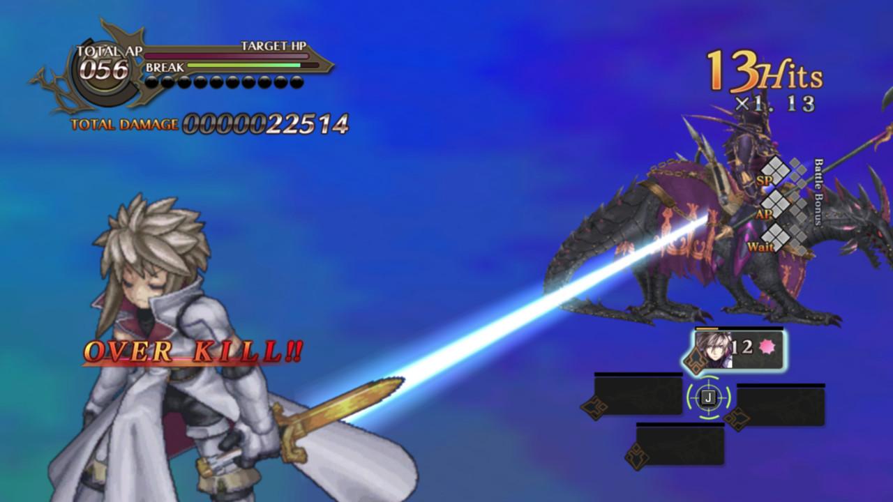 Agarest: Generations of War 2 screenshot 2