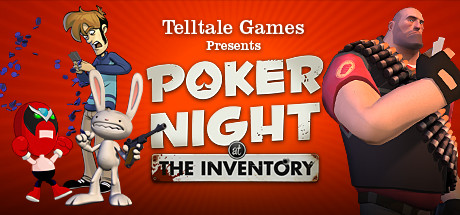 Poker night at the inventory 2 id